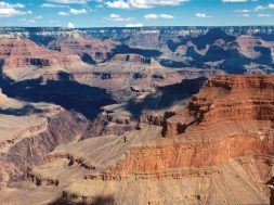 Hike the Grand Canyon