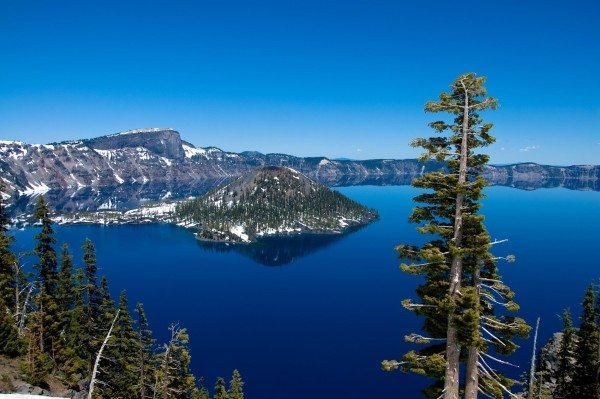 The 6 Best Backpacking Spots for Beginners