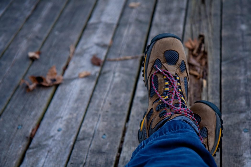 Hiking Boots for Every Type of Backpacker
