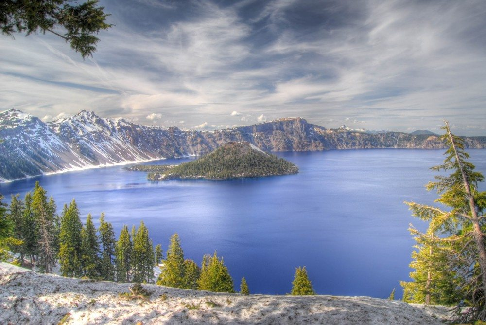 6 of the Prettiest Lakes in the US…and How to Get There