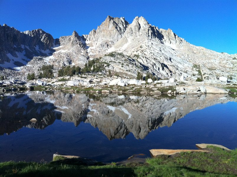 5 Highlights of the John Muir Trail