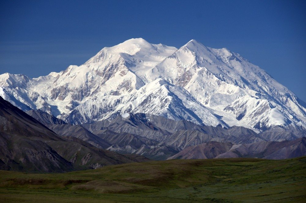 President Obama Is Giving Mt. McKinley Its Name Back – What It All Means