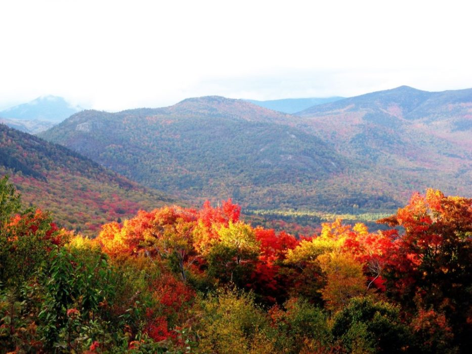 The 7 Best Fall Hikes in the US