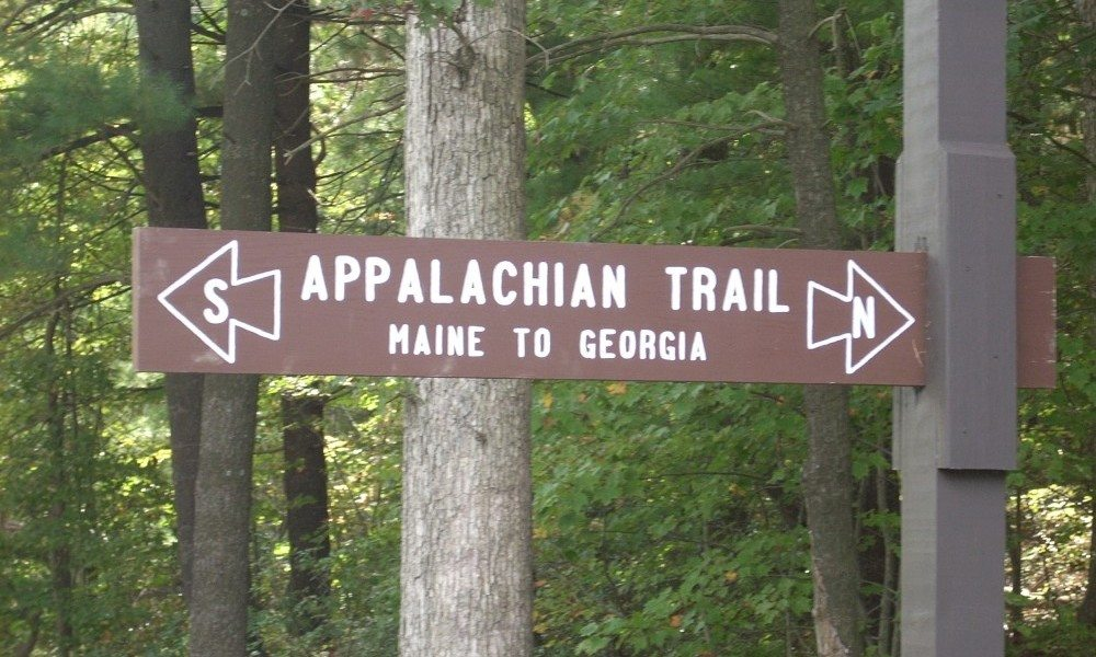 Another Appalachian Trail Record