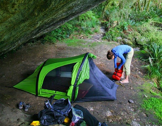 First Time Gear for Beginner Backpackers: What to Invest In