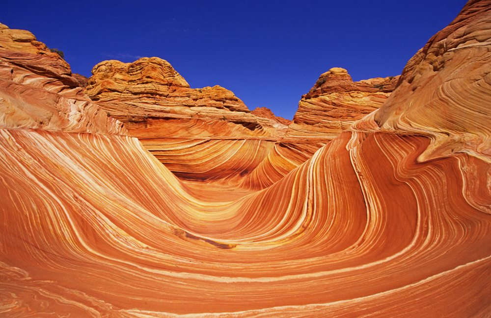 10 Amazing Spots You Wouldn't Believe are in America