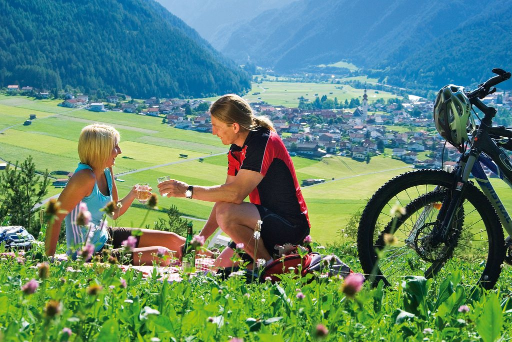 Planning an Adventure with Kids