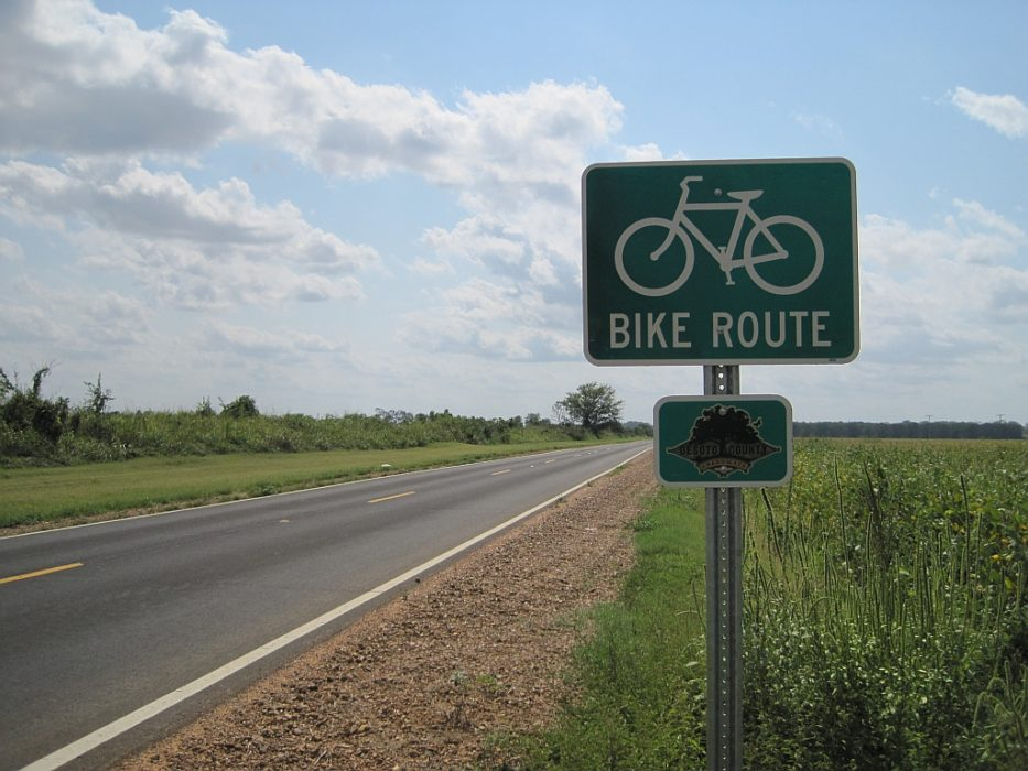 10 Facts About The U.S Bicycle Route System