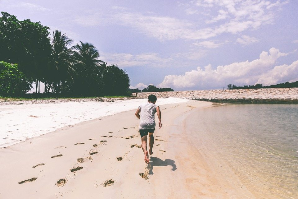 Getting in Shape for Hiking Season: The Basics