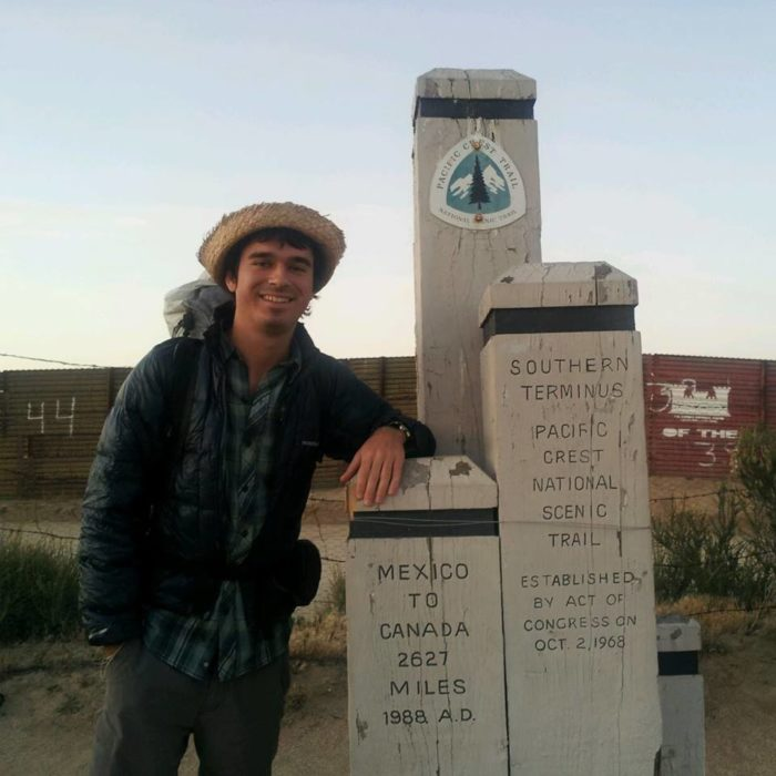 Blogging Your Hiking Experience: An Interview with John Bresnihan