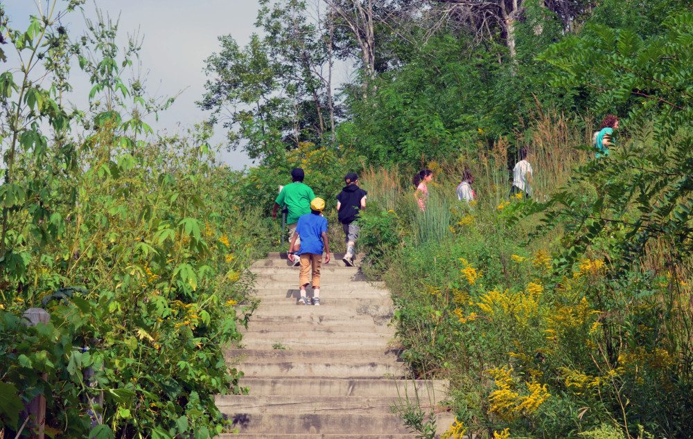 Minnesota Now Does Guided Fitness Hikes