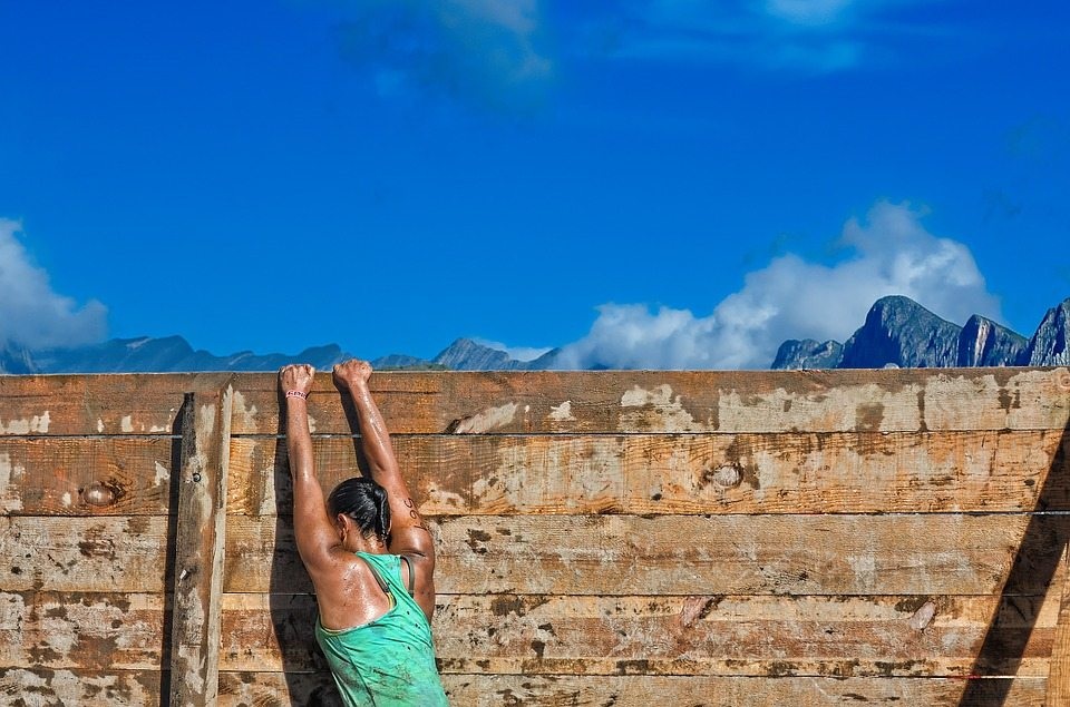 8 Awesome Outdoor Fitness Retreats in North America