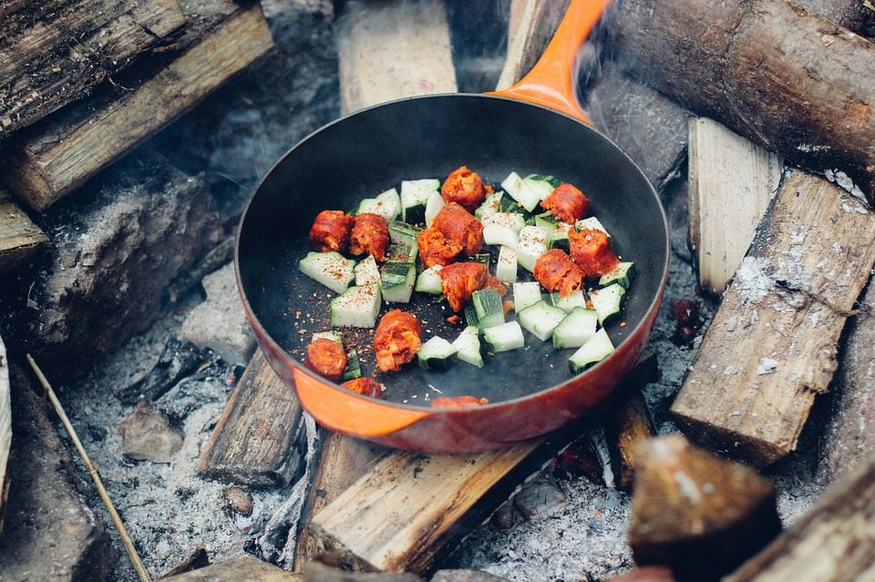 The Do's and Don'ts of Cooking in the Backcountry