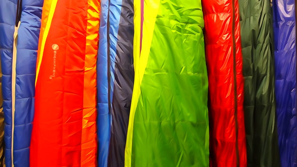The 7 Best Sleeping Bags of 2016