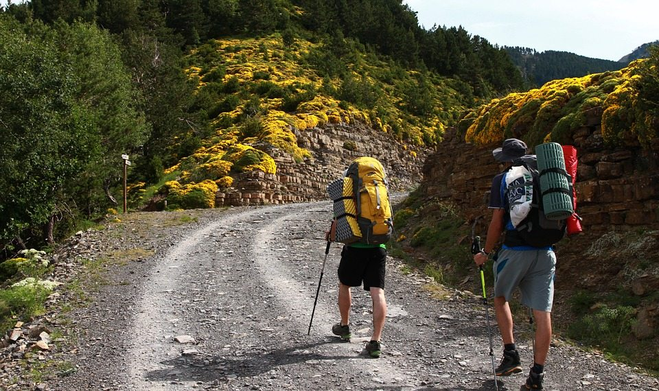 Your Ultralight Backpacking Checklist