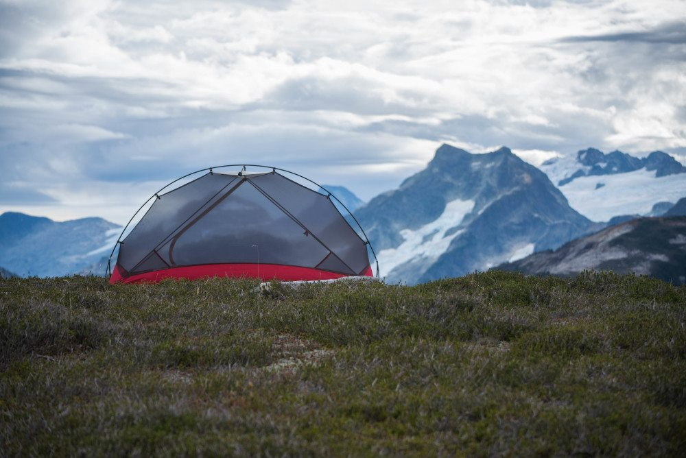 A Guide on How to Choose a Tent