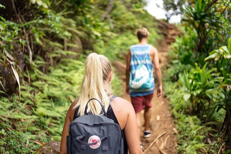 How To Hike Worry-Free (Females Only!)
