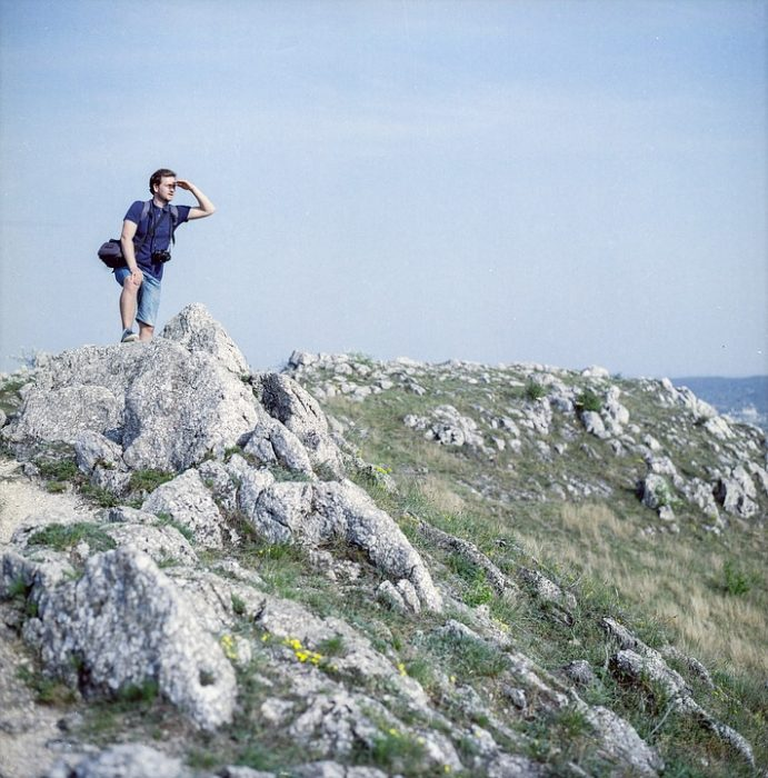 5 Ways Hiking in the Summer Has Made Me Stronger