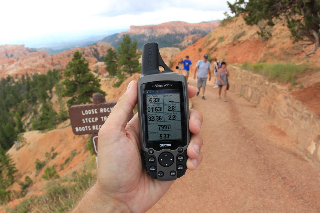 The 6 Best GPS Devices On The Market
