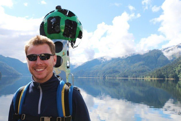 How to Become One of the Google Trekkers
