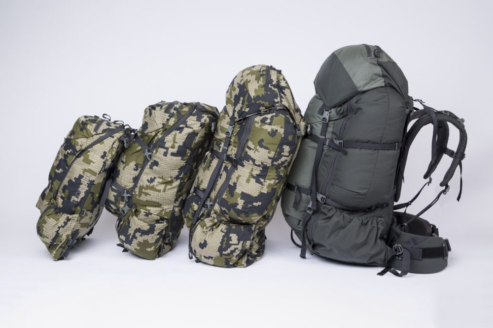 Check Out These Lightweight Backpacks by Kuiu