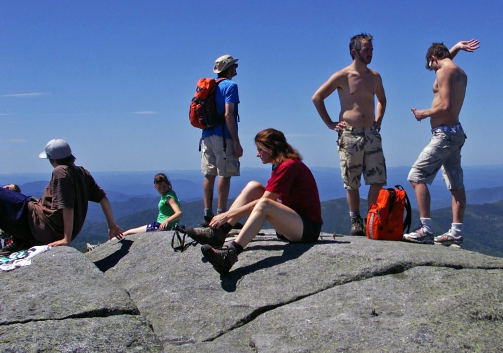 8 Reasons Why Hikers Are the Coolest People You'll Ever Meet