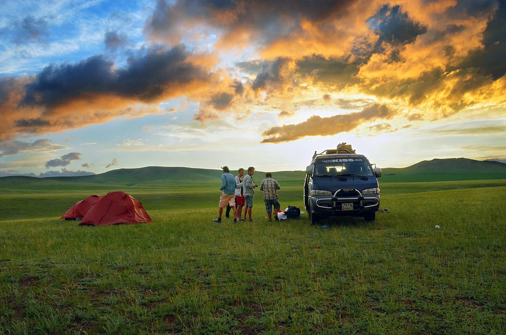 Everything You Need to Know Before Choosing a Campground