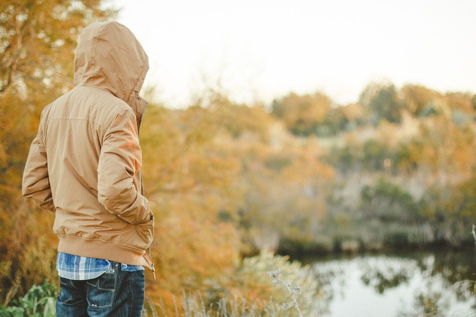 Every Item You Need for Your Fall Gear List