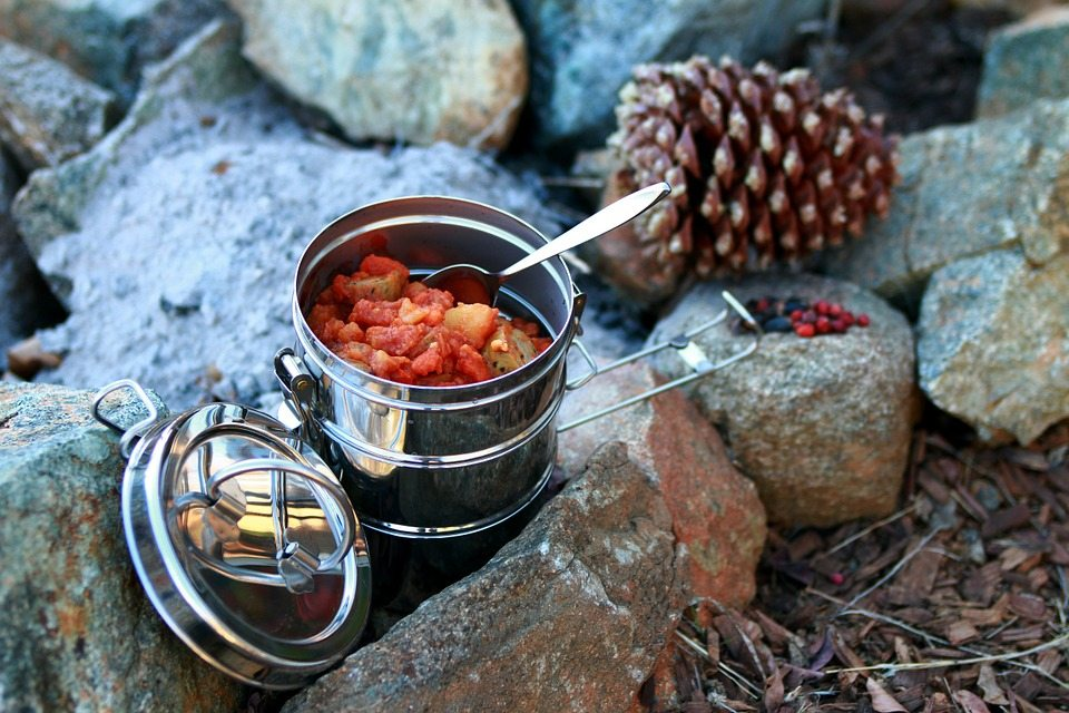 Get Over The Autumn Chill With These Fall Camping Recipes