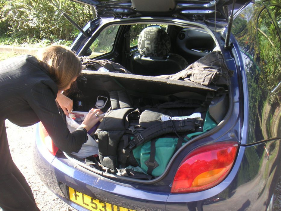 Don't Miss Out on These Car Camping Packing Tips!