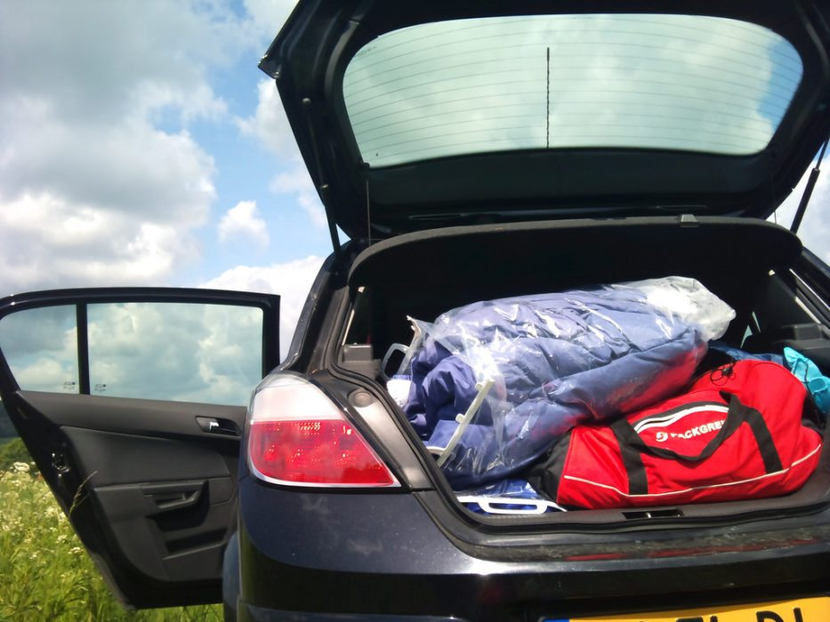 This Gear Can Simplify Your Car Camping Experience
