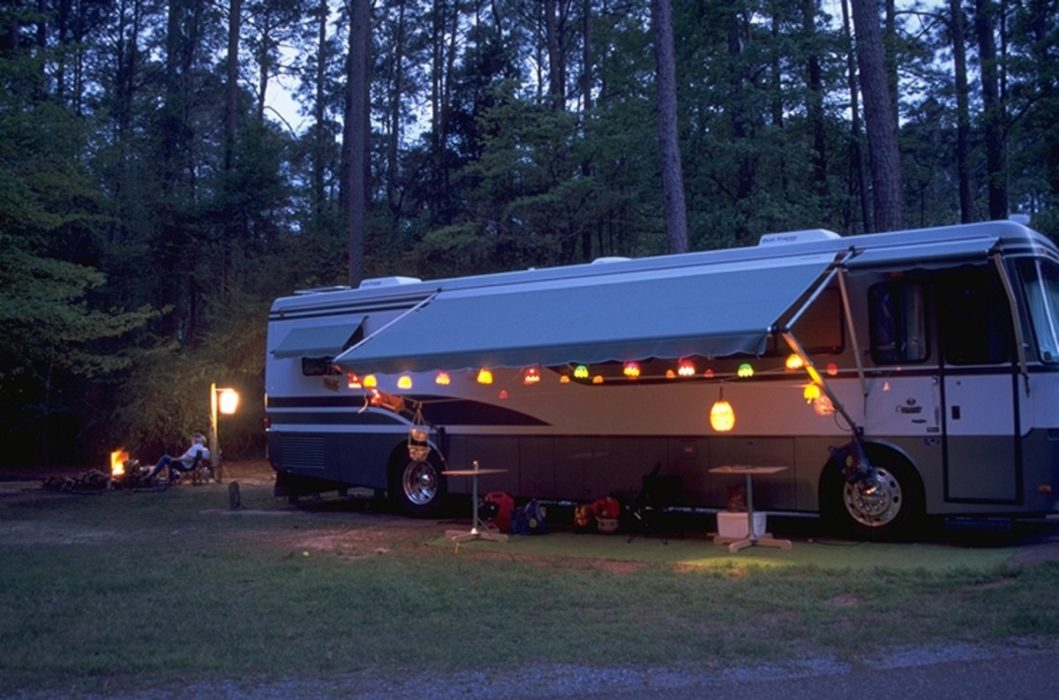 Which Type of Car Camping Experience is Right for You?