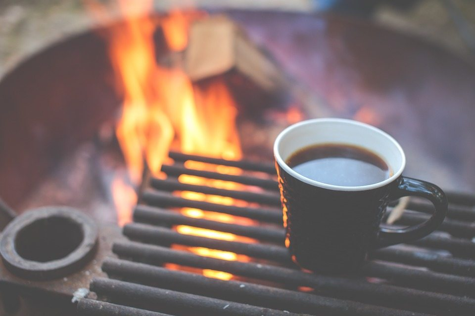 6 Ways to Make Coffee at Your Campsite