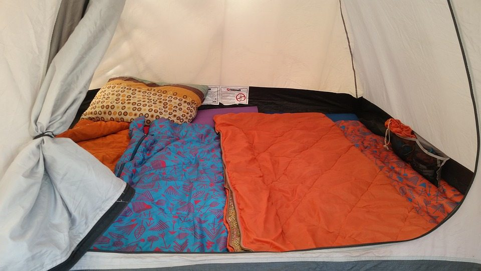 5 Sleeping Bags to Make the Most of Your Car Camping Shuteye