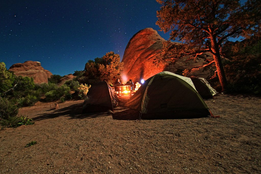 These Backcountry Memory Ideas are Easier Than Pitching a Tent!