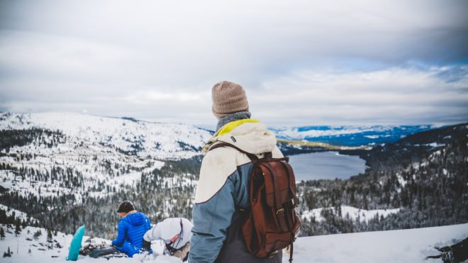 6 Problems Only Winter Hikers Will Understand