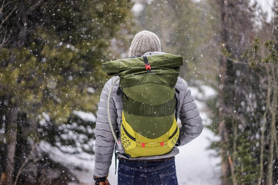 This Winter Backpacking Gear Will Keep You Warm All Season