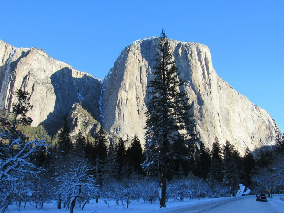 Not Sure Which Parks to Hike This Winter? We've Got You Covered