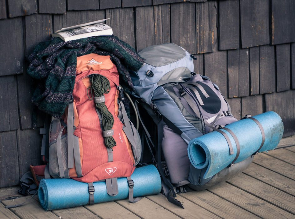 Don't Know How to Pack for Your Backpacking Trip? Let Us Help