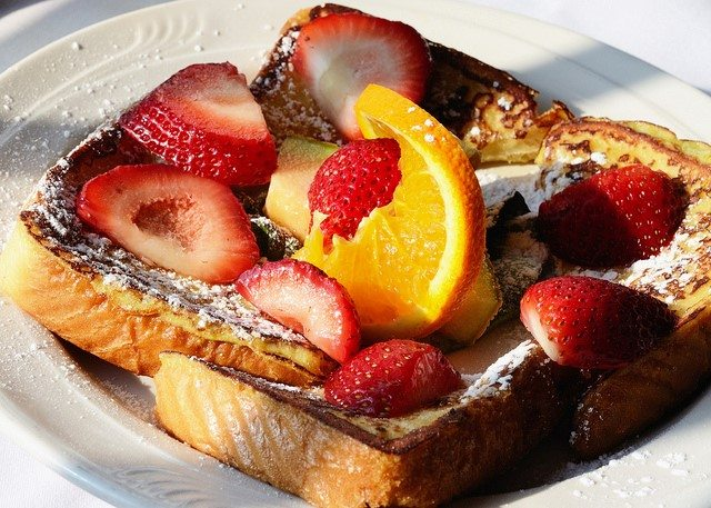 Sweeten Up Your Camping Trip with Pull Apart French Toast