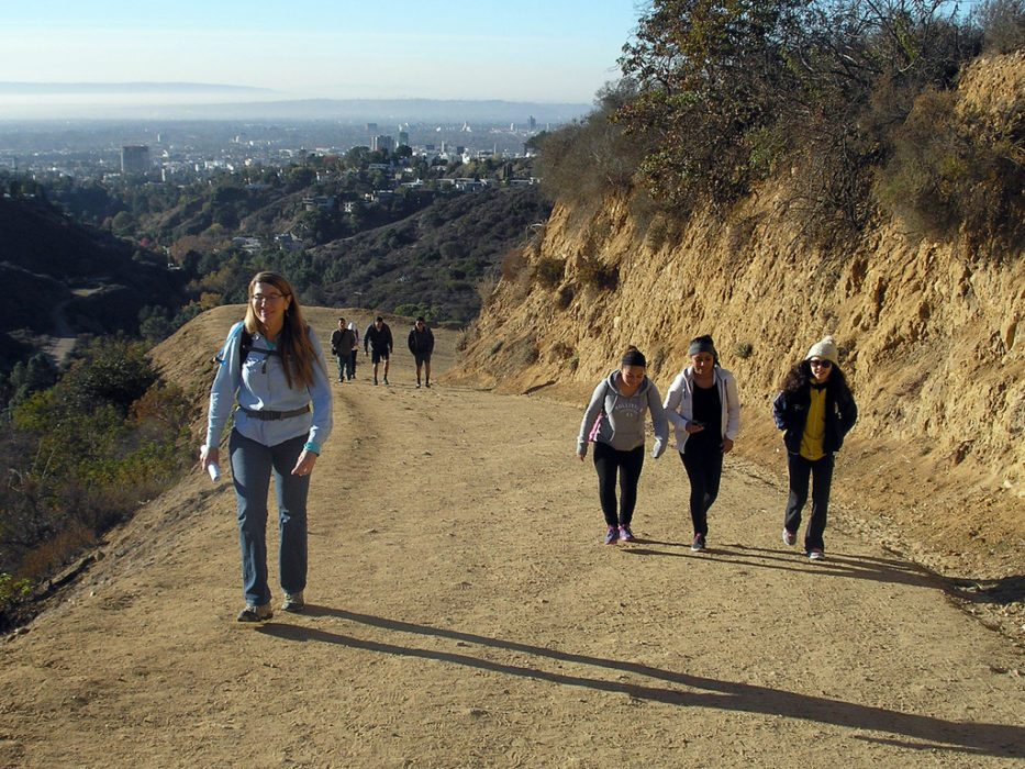Hiking Day Trips Outside 5 of America's Busiest Cities