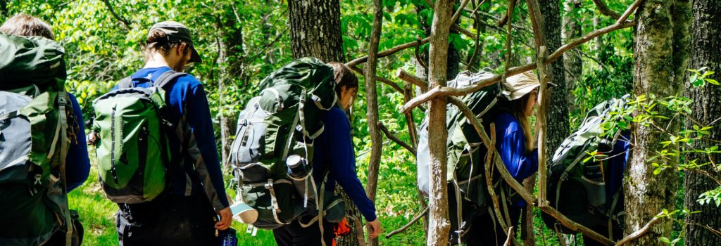 Your Backpack Scale and What It Says About You