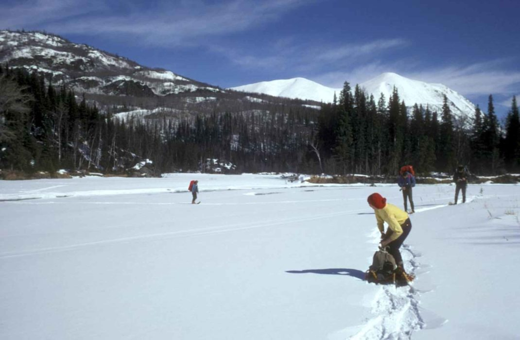 The Potential Dangers of Snowshoeing and How to Be Safe