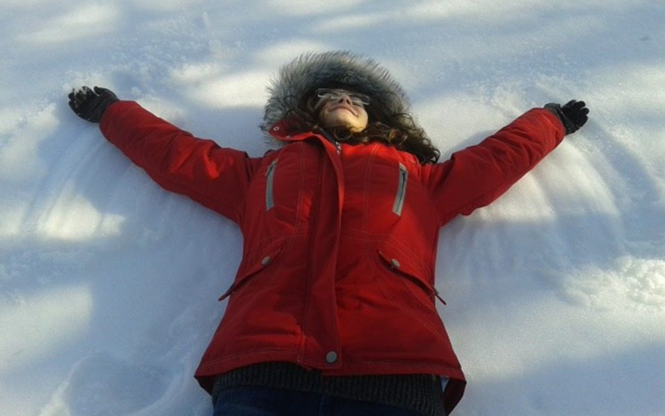 8 Things You Should Try Outdoors Before Winter Ends