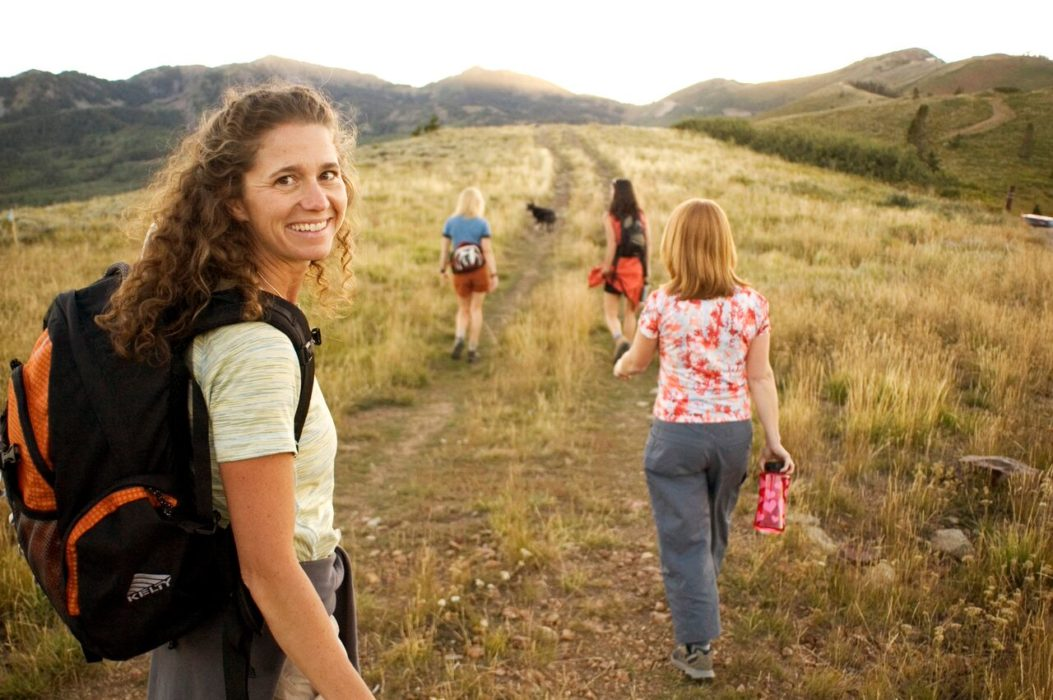 Stay Park City's Top Hiking and Biking Trails