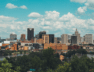 Hiking the Twin Cities