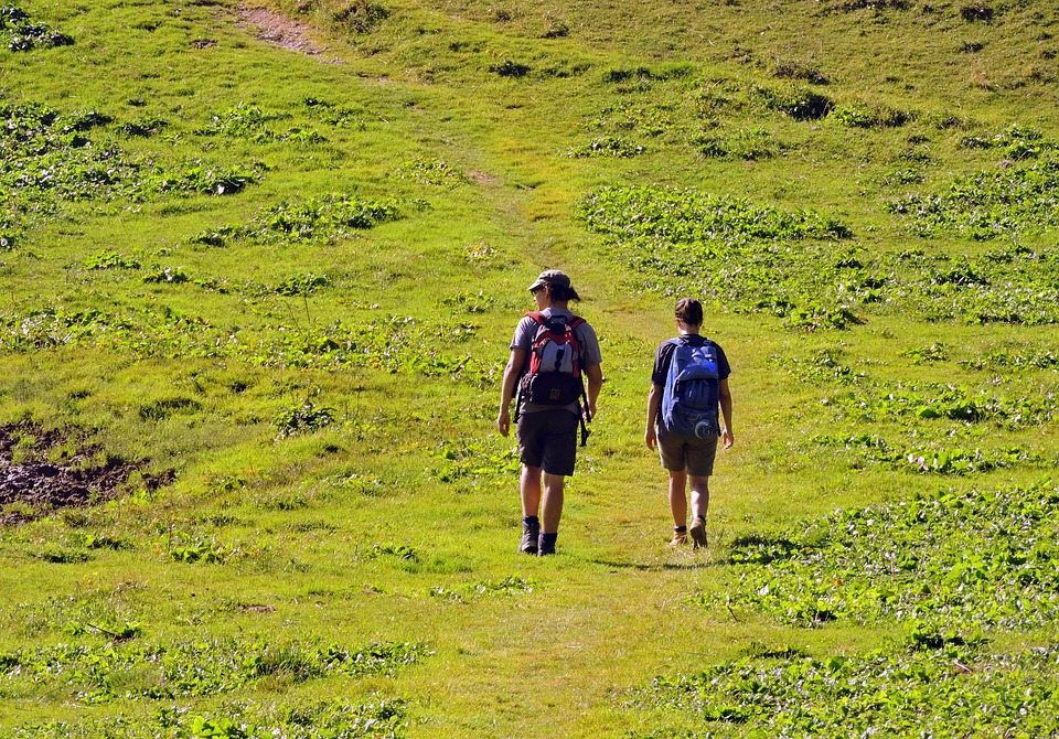 How To Outline Your Backcountry Itinerary for an Extended Hike